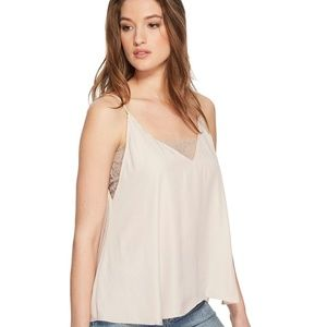 NEW Free People Sweetest V Cami